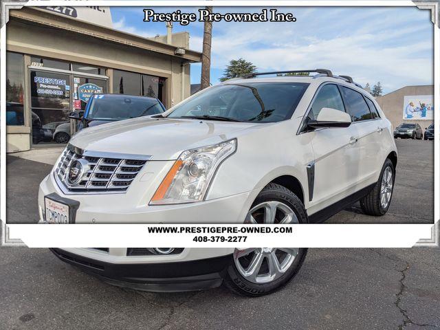 2013 Cadillac SRX PERFORMANCE COLLECTION (*AWD/HEATED SEATS/NAVI*)