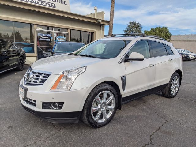 2013 Cadillac SRX PERFORMANCE COLLECTION (*AWD/HEATED SEATS/NAVI*) in Campbell, CA 95008