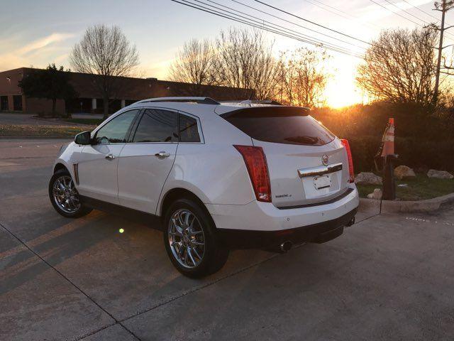 2013 Cadillac SRX Premium in Carrollton, TX 75006