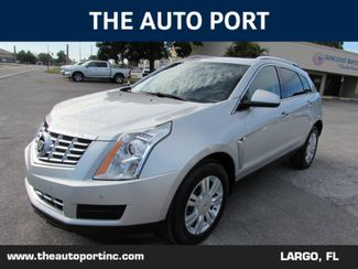 2013 Cadillac SRX Luxury Collection in Largo Florida, 33773