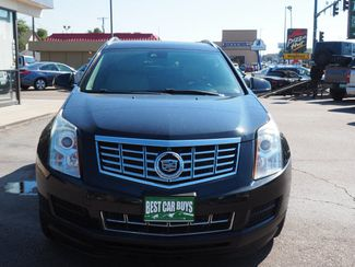 2013 Cadillac SRX Luxury Collection Englewood, CO 1