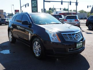 2013 Cadillac SRX Luxury Collection Englewood, CO 2