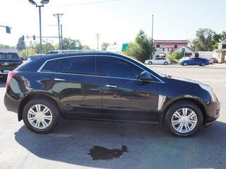 2013 Cadillac SRX Luxury Collection Englewood, CO 3