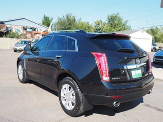 2013 Cadillac SRX Luxury Collection Englewood, CO 7