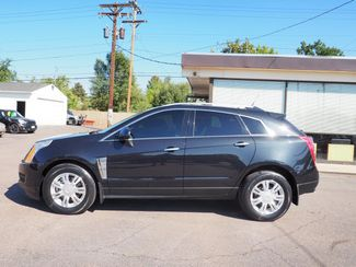2013 Cadillac SRX Luxury Collection Englewood, CO 8