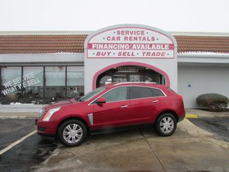 2013 Cadillac SRX Luxury Collection in Fremont OH, 43420
