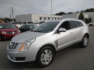 2013 Cadillac SRX Luxury Collection in Kernersville, NC 27284
