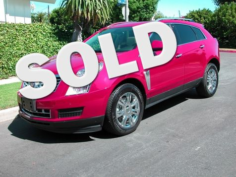2013 Cadillac SRX, Luxury Collection One Owner, California Car, Factory Warranty  in , California