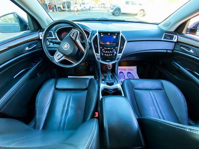 2013 Cadillac SRX Premium Collection Madison, NC 21