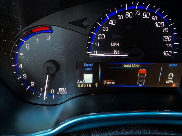2013 Cadillac SRX Premium Collection Madison, NC 32