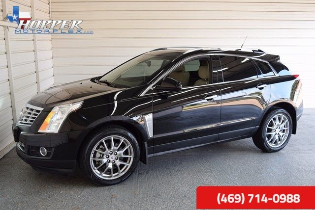 2013 Cadillac SRX Performance  in McKinney Texas, 75070