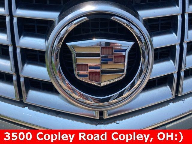 2013 Cadillac SRX Luxury in Medina, OHIO 44256