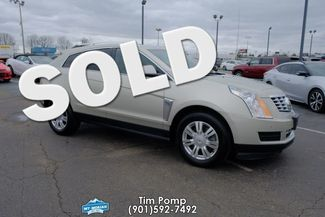 2013 Cadillac SRX Luxury Collection | Memphis, Tennessee | Tim Pomp - The Auto Broker in  Tennessee