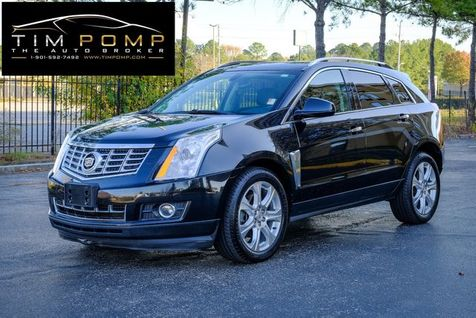 2013 Cadillac SRX Performance Collection | Memphis, Tennessee | Tim Pomp - The Auto Broker in Memphis, Tennessee