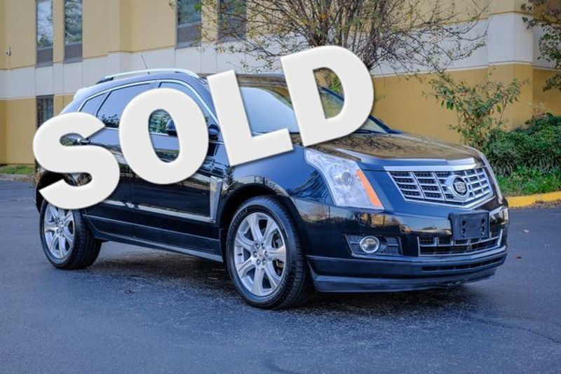 2013 Cadillac SRX Performance Collection | Memphis, Tennessee | Tim Pomp - The Auto Broker in Memphis Tennessee