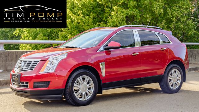 2013 Cadillac SRX Luxury Collection PANO ROOF NAVIGATION in Memphis, TN 38115