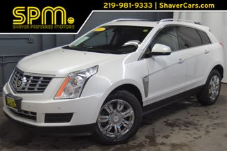 2013 Cadillac SRX Luxury Collection in Merrillville, IN 46410