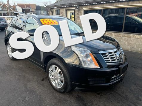 2013 Cadillac SRX Luxury Collection in , Wisconsin