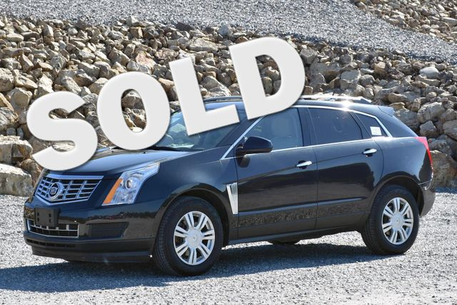 2013 Cadillac SRX Luxury Collection Naugatuck, Connecticut