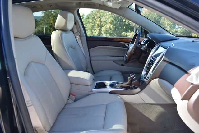 2013 Cadillac SRX Luxury Collection Naugatuck, Connecticut 10