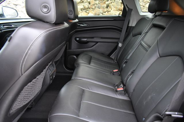 2013 Cadillac SRX FWD Naugatuck, Connecticut 15