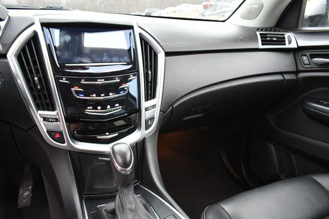 2013 Cadillac SRX FWD Naugatuck, Connecticut 22