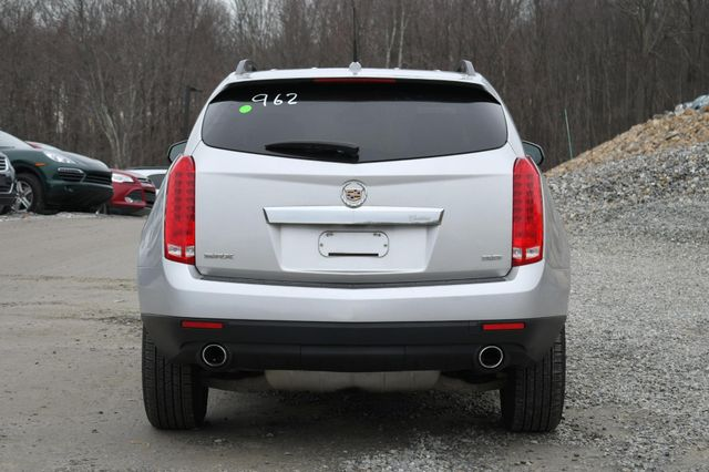 2013 Cadillac SRX FWD Naugatuck, Connecticut 3