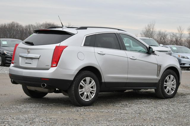 2013 Cadillac SRX FWD Naugatuck, Connecticut 4