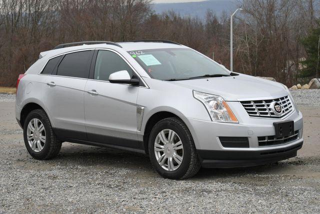 2013 Cadillac SRX FWD Naugatuck, Connecticut 6