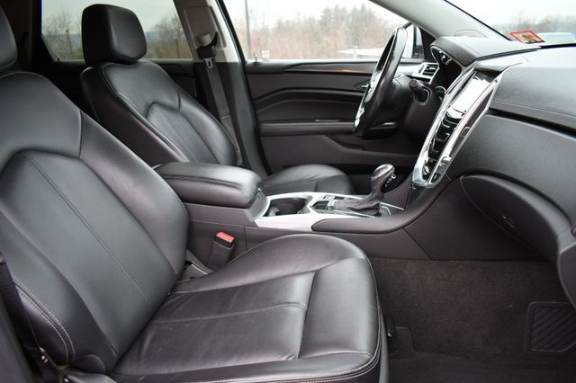 2013 Cadillac SRX FWD Naugatuck, Connecticut 9