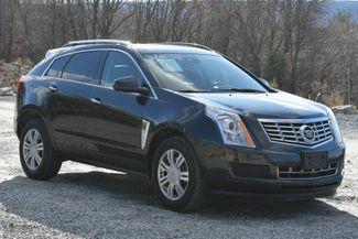 2013 Cadillac SRX  Luxury Collection Naugatuck, Connecticut 6