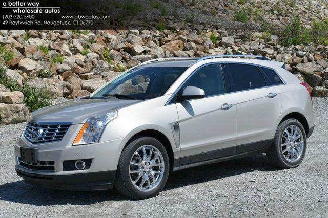 2013 Cadillac SRX Premium Collection Naugatuck, Connecticut