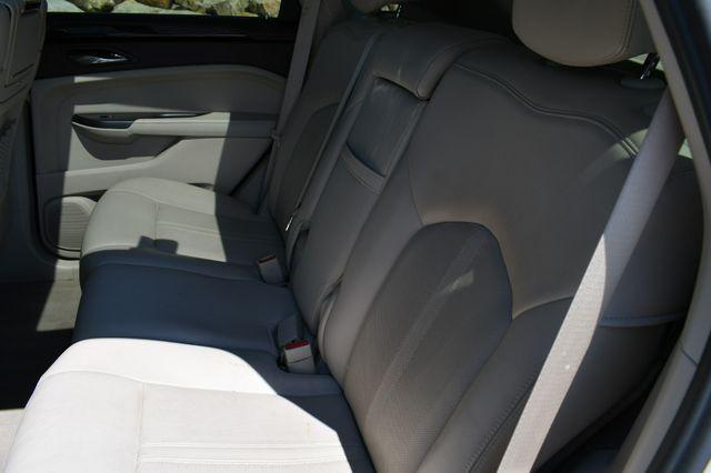 2013 Cadillac SRX Premium Collection Naugatuck, Connecticut 17