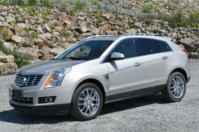 2013 Cadillac SRX Premium Collection Naugatuck, Connecticut 2