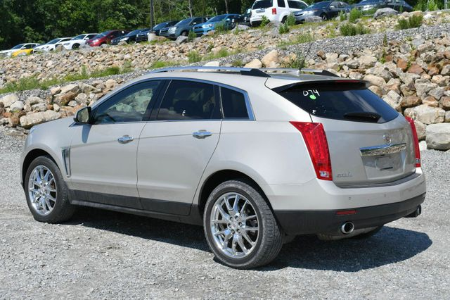 2013 Cadillac SRX Premium Collection Naugatuck, Connecticut 4