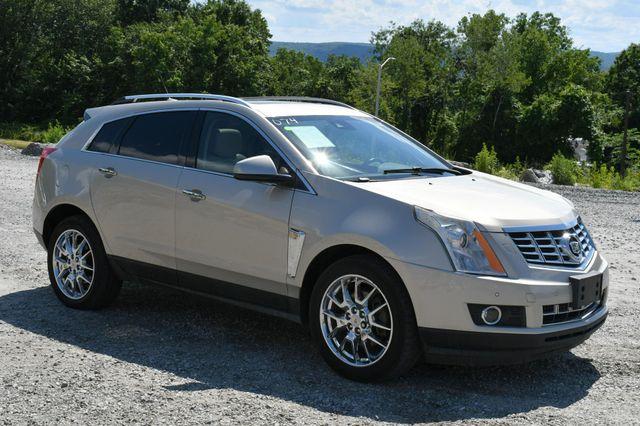 2013 Cadillac SRX Premium Collection Naugatuck, Connecticut 8