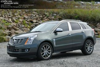 2013 Cadillac SRX Performance Collection AWD Naugatuck, Connecticut