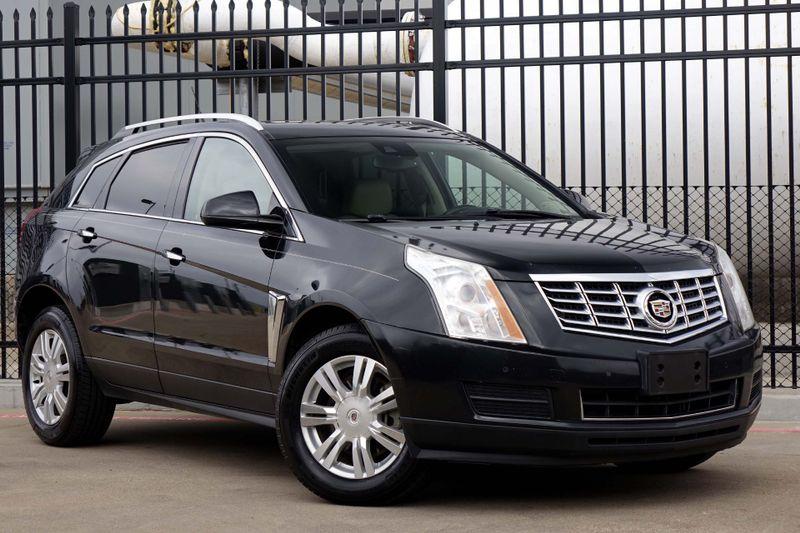 2013 Cadillac SRX Luxury Collection* Pano Roof* Nav* BU Cam*EZ Fin** | Plano, TX | Carrick's Autos in Plano TX