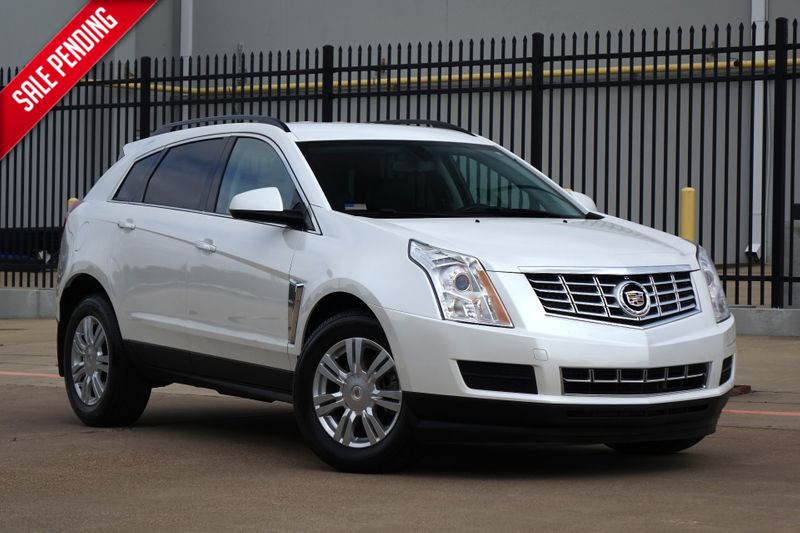 2013 Cadillac SRX Base* Only 55k mi*Leather*EZ Finance** | Plano, TX | Carrick's Autos in Plano TX