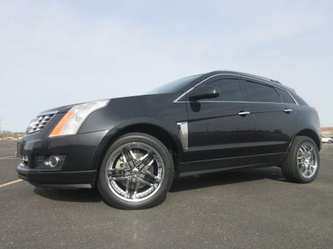 2013 Cadillac SRX Premium Collection in , Colorado