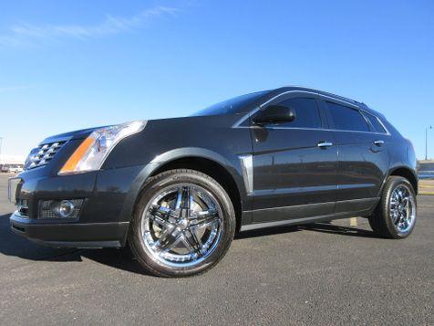 2013 Cadillac SRX-4 AWD Premium Collection in , Colorado