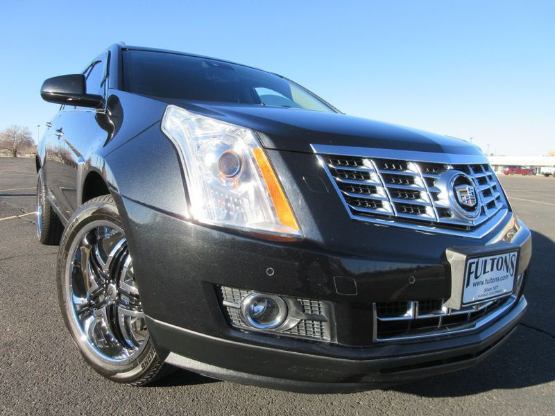 2013 Cadillac SRX-4 AWD Premium Collection  Fultons Used Cars Inc  in , Colorado