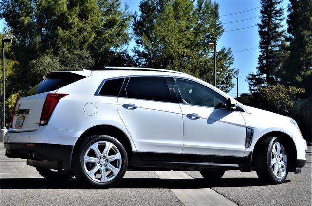 2013 Cadillac SRX Premium Collection in Reseda, CA, CA 91335