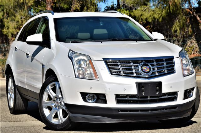 2013 Cadillac SRX Premium Collection in Reseda, CA, CA 91335