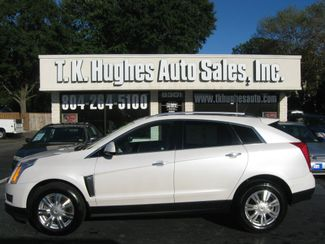 2013 Cadillac SRX Luxury Collection Richmond, Virginia