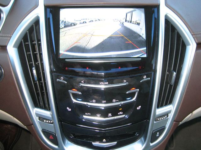2013 Cadillac SRX Luxury Collection Richmond, Virginia 10