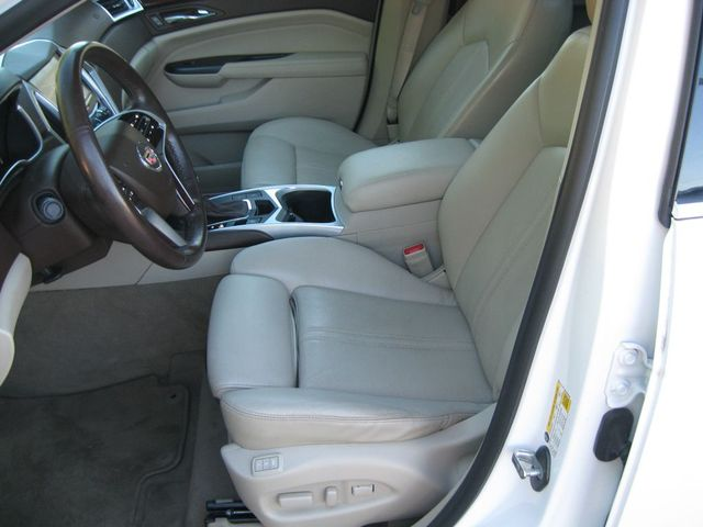 2013 Cadillac SRX Luxury Collection Richmond, Virginia 12