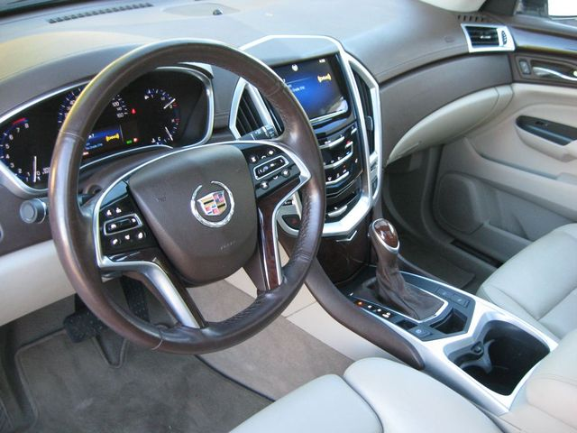 2013 Cadillac SRX Luxury Collection Richmond, Virginia 8