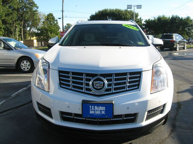 2013 Cadillac SRX Luxury Collection Richmond, Virginia 2