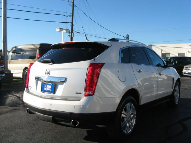 2013 Cadillac SRX Luxury Collection Richmond, Virginia 5